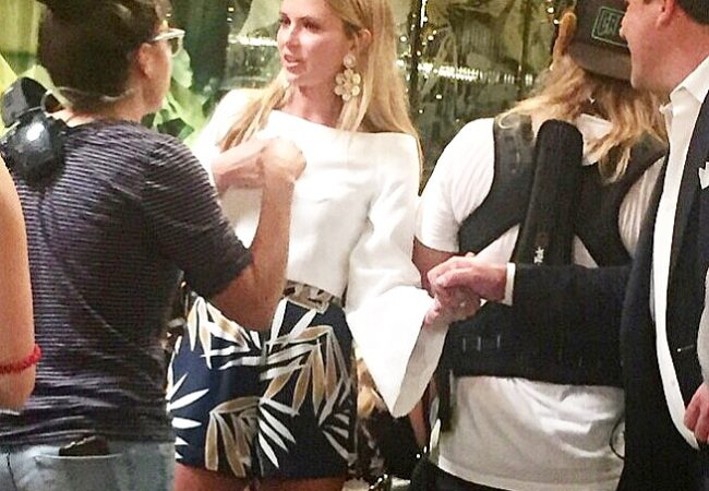 """Southern Charm"" Taping"