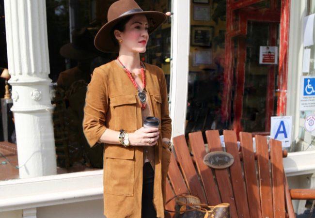 West Village Cowgirl